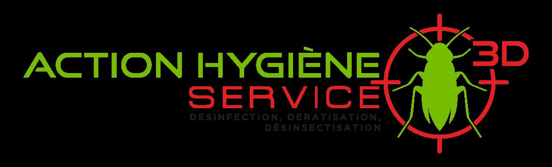 Action Hygiène Service 3D